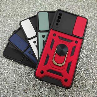 کاور مدل SA507 مناسب برای گوشی موبایل سامسونگ Galaxy A50/A50S/A30S
