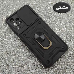 کاور مدل SA507 مناسب برای گوشی موبایل سامسونگ Galaxy A32 4G