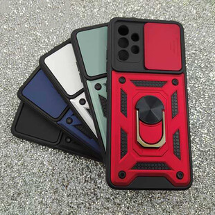 کاور مدل SA507 مناسب برای گوشی موبایل سامسونگ Galaxy M51