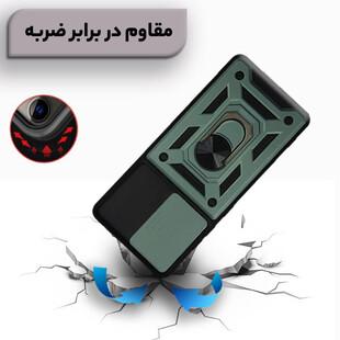 کاور مدل SA507 مناسب برای گوشی موبایل سامسونگ Galaxy A51 / M40s