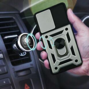 کاور مدل SA507 مناسب برای گوشی موبایل سامسونگ Galaxy A42