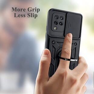 کاور کینگ پاور مدل AR-5530 مناسب برای گوشی موبایل شیائومی Redmi Note 8Pro