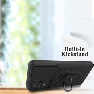 کاور کینگ پاور مدل AR-5530 مناسب برای گوشی موبایل شیائومی Mi poco M3