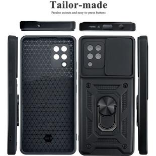 کاور کینگ پاور مدل AR-5530 مناسب برای گوشی موبایل سامسونگ Galaxy A12