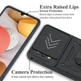 کاور کینگ پاور مدل AR-5530 مناسب برای گوشی موبایل سامسونگ Galaxy A52