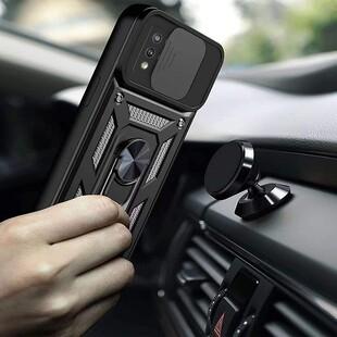 کاور کینگ پاور مدل AR-5530 مناسب برای گوشی موبایل سامسونگ Galaxy A72