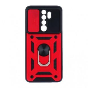 کاور کینگ پاور مدل Defender camp مناسب برای گوشی موبایل شیائومی Redmi Note 8Pro