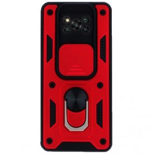 کاور کینگ پاور مدل AR-5530 مناسب برای گوشی موبایل شیائومی Mi POCO X3 NFC