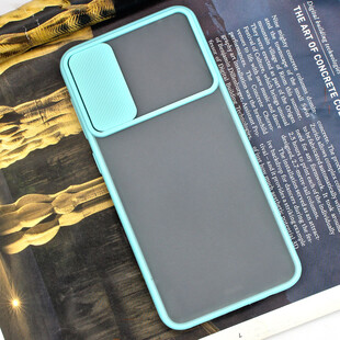کاور کینگ پاور مدل PMK21 مناسب برای گوشی موبایل سامسونگ Galaxy A50/ A30S/ A50S