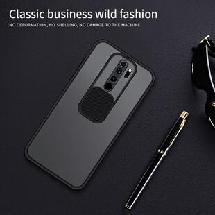 کاور کینگ پاور مدل PMK21 مناسب برای گوشی موبایل شیائومی Redmi Note 8 Pro