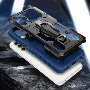 کاور آیرون من مدل Avenger مناسب برای گوشی موبایل سامسونگ Galaxy A32 5G