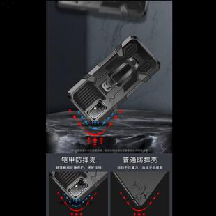 کاور آیرون من مدل Avenger مناسب برای گوشی موبایل شیائومی Redmi Mi 10T PRO