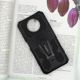 کاور لاین کینگ مدل AFFBA21 مناسب برای گوشی موبایل شیائومی Redmi Note9T / Note 9T 5G