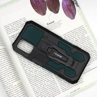 کاور لاین کینگ مدل AFFBA21 مناسب برای گوشی موبایل سامسونگ Galaxy A02s