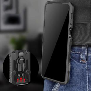 کاور لاین کینگ  مدل AFFBA21 مناسب برای گوشی موبایل شیائومی Redmi Note 9S / Note 9 Pro / Note 9 Pro Max