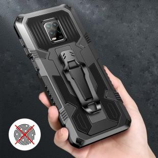 کاور آیرون من مدل Avenger مناسب برای گوشی موبایل شیائومی Redmi 9