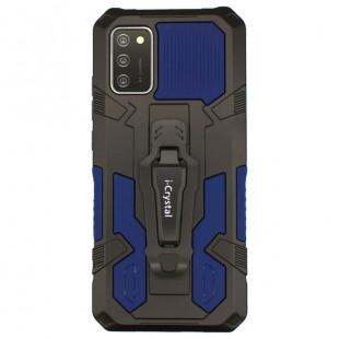 کاور مدل Warrior سامسونگ Galaxy A72