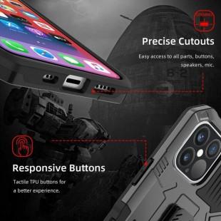 کاور لاین کینگ مدل AFFBA21 مناسب برای گوشی موبایل سامسونگ Galaxy A72
