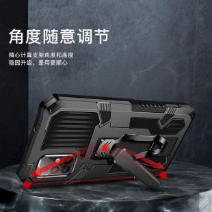 کاور آیرون من مدل Avenger مناسب برای گوشی موبایل شیائومی Redmi Mi 10T 5G