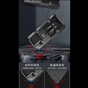 کاور آیرون من مدل Avenger مناسب برای گوشی موبایل شیائومی Redmi Mi 10T Lite 5G
