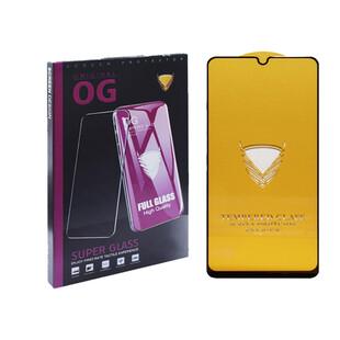 محافظ صفحه نمایش مدل گلدن آرمور OG مناسب برای گوشی موبایل سامسونگ Galaxy A12