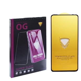 محافظ صفحه نمایش مدل گلدن آرمور OG مناسب برای گوشی موبایل ریلمی  Realme 7Pro