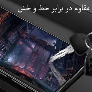 محافظ صفحه نمایش مدل OG مناسب برای گوشی موبایل سامسونگ Galaxy A02s