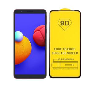محافظ صفحه نمایش مدل Di09 مناسب برای گوشی موبایل سامسونگ Galaxy A01Core