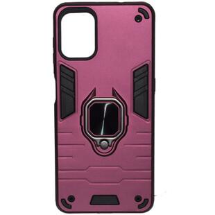 کاور مدل DEF02 مناسب برای گوشی موبایل موتورولا G9 Plus