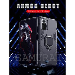 کاور سامورایی مدل ARC مناسب برای گوشی موبایل شیائومی Redmi Note 10 Pro