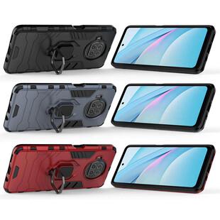 کاور سامورایی مدل ARC مناسب برای گوشی موبایل شیائومی Mi 10T Lite