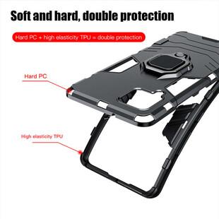 کاور سامورایی مدل ARC مناسب برای گوشی موبایل سامسونگ Galaxy A42
