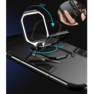کاور سامورایی مدل ARC مناسب برای گوشی موبایل سامسونگ Galaxy Note 20