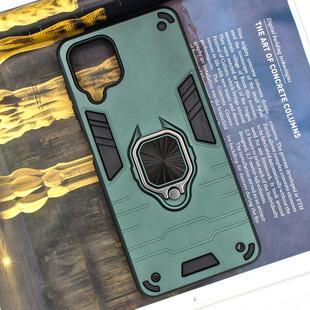 کاور کینگ پاور مدل ASH22 مناسب برای گوشی موبایل سامسونگ Galaxy A12