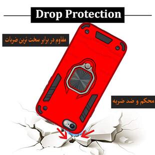 کاور کینگ پاور مدل ASH22 مناسب برای گوشی موبایل اپل iPhone 6/6S