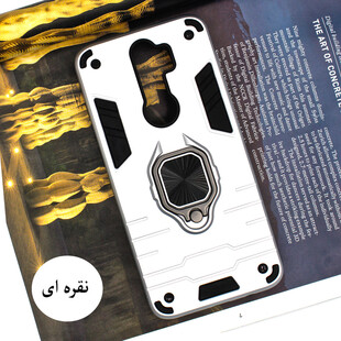 کاور کینگ پاور مدل ASH22 مناسب برای گوشی موبایل شیائومی Redmi Note 8 Pro