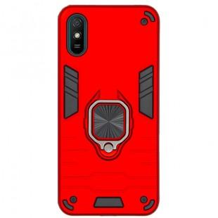 کاور کینگ پاور مدل ASH22 مناسب برای گوشی موبایل شیائومی Redmi 9A