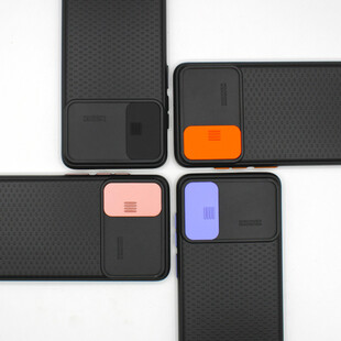 کاور لاین کینگ مدل X21 مناسب برای گوشی موبایل سامسونگ Galaxy A72