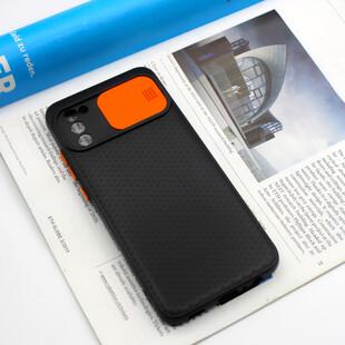 کاور لاین کینگ مدل X21 مناسب برای گوشی موبایل سامسونگ GALAXY A02S