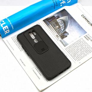 کاور لاین کینگ مدل X21 مناسب برای گوشی موبایل شیائومی REDMI 9