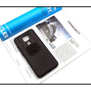 کاور کماندو  مدل X21 مناسب برای گوشی موبایل شیائومی Redmi Note 9