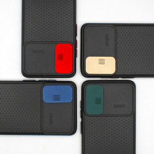 کاور کینگ پاور مدل X21 مناسب برای گوشی موبایل سامسونگ Galaxy A70/ A70S