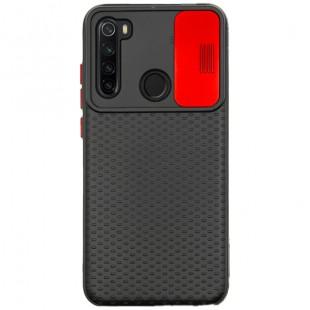 کاور کماندو مدل X21 مناسب برای گوشی موبایل شیائومی Redmi Note 8