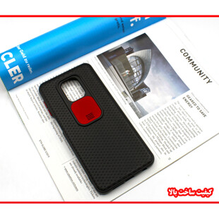 کاور کینگ پاور مدل X21 مناسب برای گوشی موبایل شیائومی Poco X3 NFC