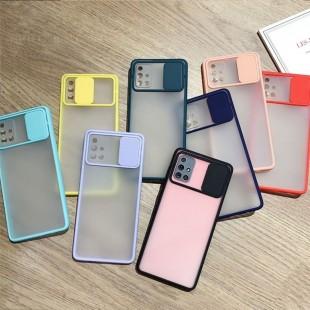 کاور مدل CamShield مناسب برای گوشی موبایل شیائومی Redmi Note 9
