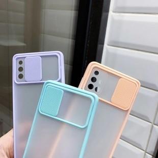 کاور مدل LNZ01 مناسب برای گوشی موبایل سامسونگ Galaxy A72