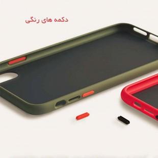 کاور MBC مناسب برای  موبایل سامسونگ Galaxy A72 5G King Power