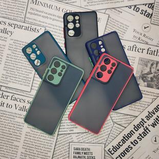 کاور مدل PML مناسب برای گوشی موبایل سامسونگ Galaxy S21 Ultra