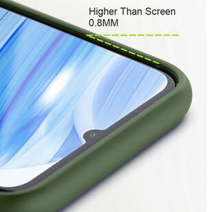 کاور مدل PHSPMG مناسب برای گوشی موبایل شیائومی Mi 10T 5G