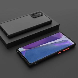 کاور گودزیلا مدل CGMA-LE مناسب برای گوشی موبایل سامسونگ Galaxy A02S
